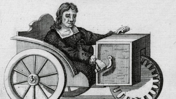 first-wheelchair